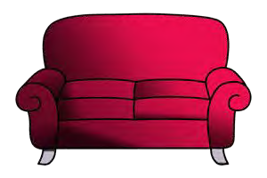 Krimi Couch